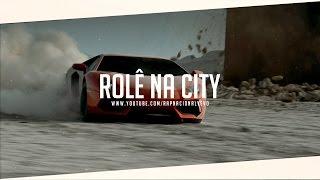 Cenário Red Part. MC Leandrinho - Rolê Na City ♪ ♫ (NOVA 2016 + DOWNLOAD)