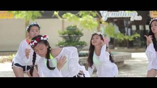 Red Velvet Ice Cream Cake Cover MV by UNKN