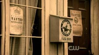 SOUNDTRACK SUPERNATURAL - 6x18 - Frontierland [HD]