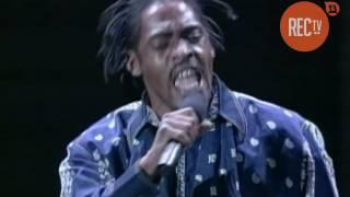 Coolio - Gangsta's Paradise en vivo (Más Música - 1996)