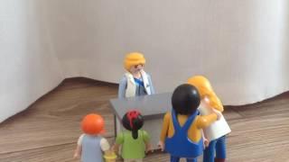 film playmobil la naissance de Cerise