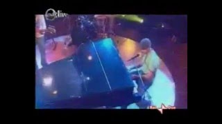 Daniel Powter- Bad Day (Live)