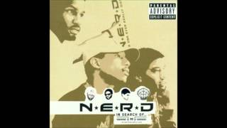 N.E.R.D. - Brain (WW Rock Version)