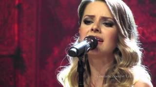 Sandy Leah - Refúgio (Vivo Rio 17/10/2015)