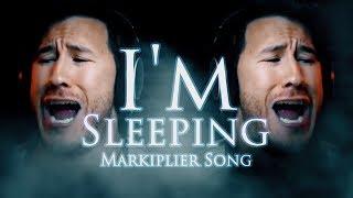 """I'M SLEEPING"" (Markiplier Remix) | Song by Endigo"