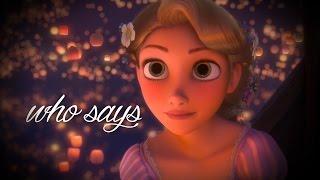 Disney - Who Says