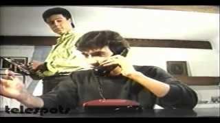 Spot Pilsen Callao - Arriba la calidad - 1 (Perú - 1989)