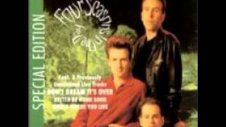 Crowded House - Don't Dream It's Over [Unplugged / Acoustic]