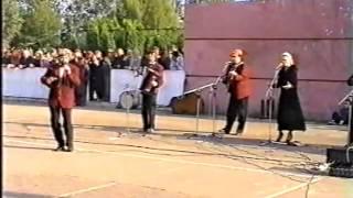 Kapela Folkloru Miejskiego FIDELIS z Przemyśla  - AMERYKA