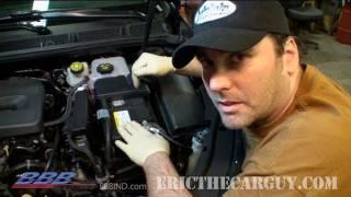 Automotive Electrical System Basics - EricTheCarGuy