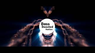 Clean Bandit - Symphony feat. Zara Larsson - Bass Boosted