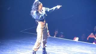 Kehlani - Gangsta - Dallas Tx Tell Me you love me Tour