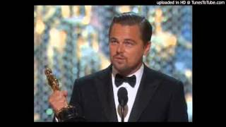 Leonardo DiCaprio Oscars Psy-Trance Speech (Rod France Mashup) full track in description