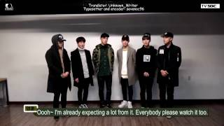 [ENG SUB] Seven O'Clock (세븐어클락) Congrats for the opening of 'TV SOC'  video