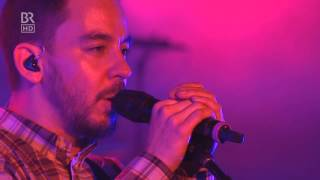 Linkin Park - From The Inside (Rock im Park 2012) HD