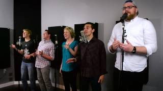 Good To Be Alive - Ascent A Cappella (Live Andy Grammer Cover)