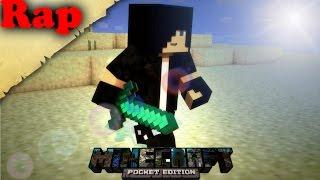 RAP do Minecraft Pocket Edition pt BR