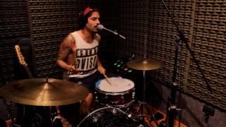 """Put me thru"" Anderson Paak (cover) - Mariano Vega"