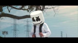 Marshmello   Alone Official Music Video   YouTube