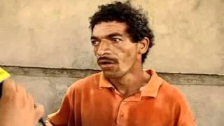 A Volta do Poeta Galo Cego - Daniel Orivaldo da Silva