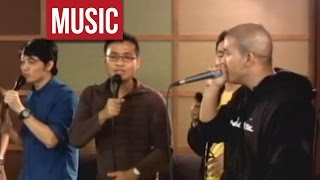 "The Akafellas - ""Harana"" Live! (Parokya ni Edgar cover)"