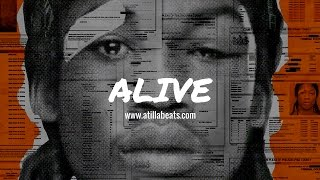 "Meek Mill Type Beat ""Alive"" (prod. Atilla Beats)"