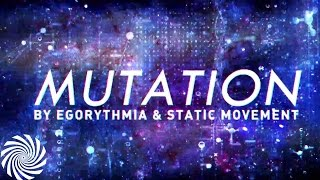 Egorythmia & Static Movement - Mutation  [Teaser]