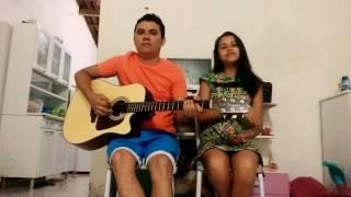 (tua palavra)Aline Barros cover (Lyvya Ferreira)