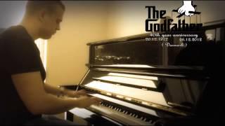 The Godfather - Il Padrino - Piano cover