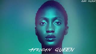 "Mr Eazi X Dadju X Keblack Type Beat ""African Queen"" (Prod. KAM Musik)"