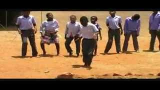 Best dance moves of all time (African school kids dance)2014