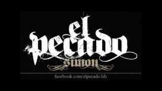 Simon (El Pecado) - Coś zostało zabrane (skrecz Dj Długi)