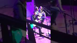 Trent Harmon - Country Music HofF - Go Tell It On The Monutain