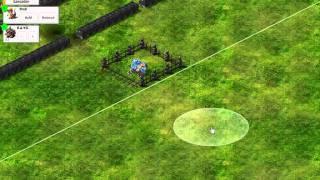 Drull Nivel 6 Vs Gorgo Nivel 6 , Backyard Monsters Orkut  A Batalha Final