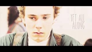 So kiss me where I lay down | Isak & Even [skam]