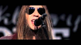 Blackberry Smoke - Shakin' Hands With The Holy Ghost [Official Video]