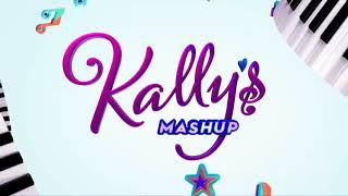 KALLY'S Mashup - No Voy a Cambiar/Key of Life [Karaoke Instrumental]