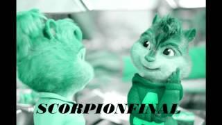 NUVOLE DI FANGO- Fedez/Nannini - *Cover Alvin SuperStar* By ScorpionFinal