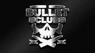 "The Bullet Club's Theme - ""Last Chance Saloon"""