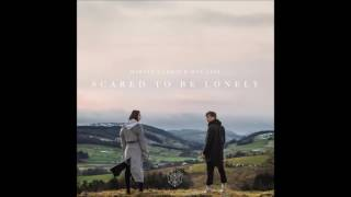 Martin Garrix & Dua Lipa - Scared To Be Lonely (Official Instrumental)