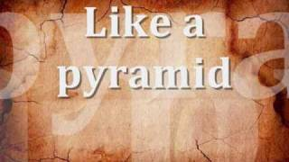 Pyramid lyrics (lyaz ft. charise)