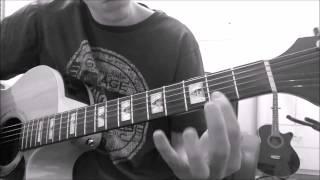 Sangrando sem corte - Cristiano Araújo -- Introdução (base e solo)