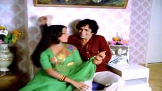 Dil Mein Tujhe Bitha Ke - Lata - Fakira (1976) - HD