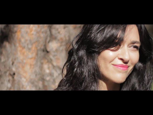Video oficial de Marilia Subir Una montaña