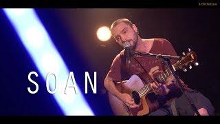Soan - Wendy - Live @ Le Pont des Artistes