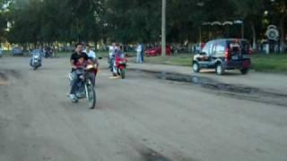 Caravana motoencuentro Arroyito 2010 by Chino