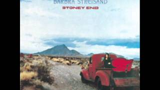 Barbra Streisand - If You Could Read My Mind