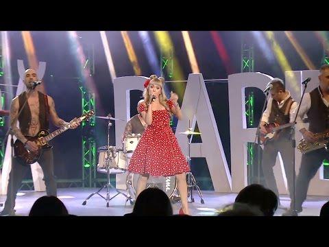 Elize & No Stress - Fără bariere | Semifinala Eurovision România 2017