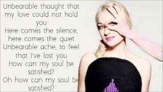 Share Your Air -Kate Miller-Heidke FT. Passenger Lyrics