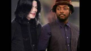 The Girl Is Mine - Michael Jackson feat. Will.I.Am (with lyrics)